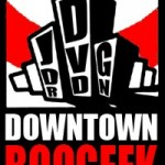 DowntownBoogeek
